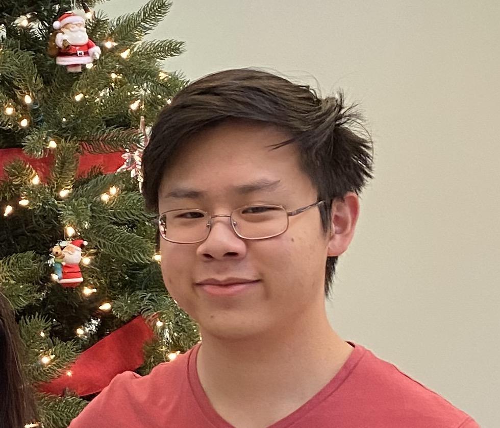 Nicholas Chung